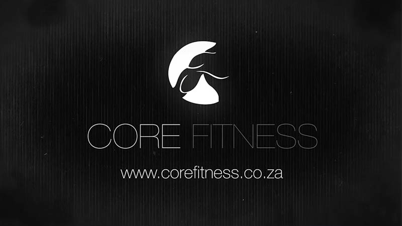 Core Fitness Promo