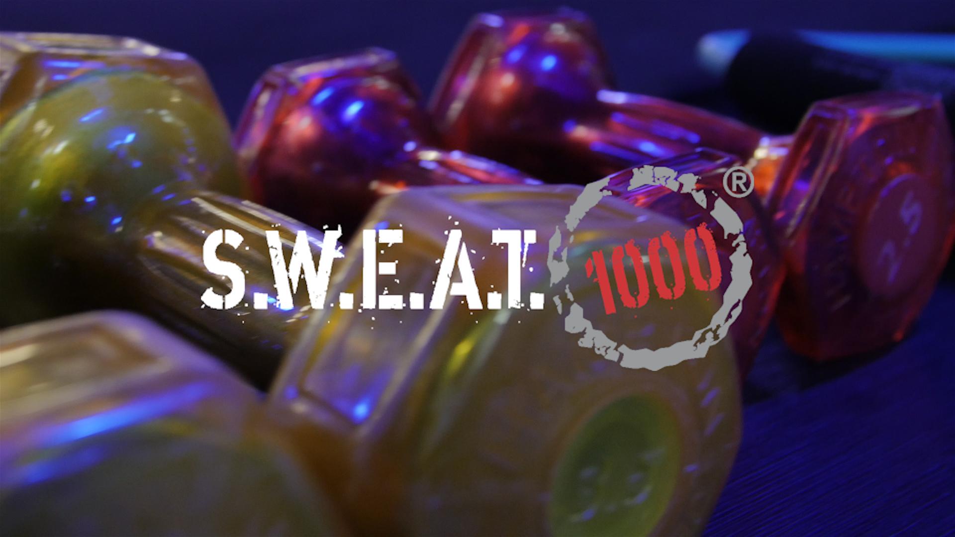 S.W.E.A.T. 1000 | Mandela Day
