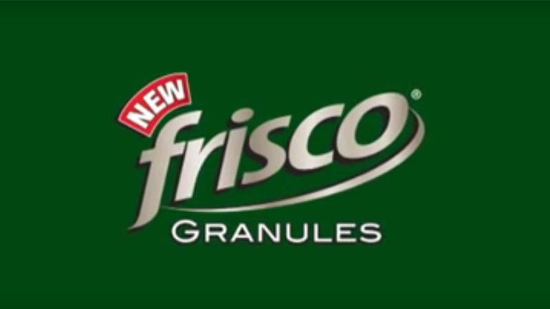 Frisco | Product Activation